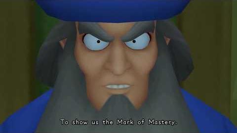 Kingdom Hearts-Master Xehanort's Return