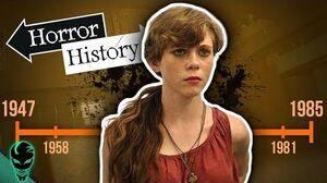 IT- The History of Beverly Marsh - Horror History