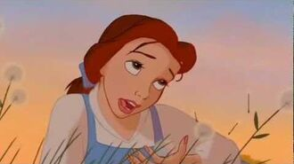 Belle (Reprise) - Beauty and the Beast