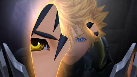Ventus's Final Battle & Sacrifice