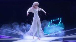 Frozen 2 - Show Yourself Full Scene (Music Video) Disney Frozen 2