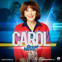 Carol - Great News