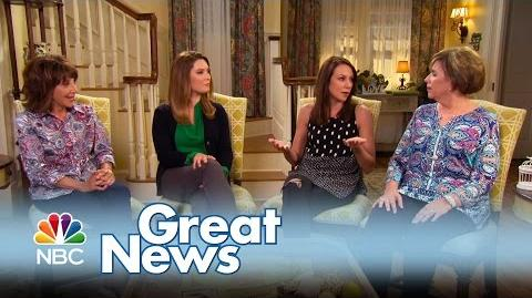 Great News - Mother Daughter Round Table (Sneak Peek)