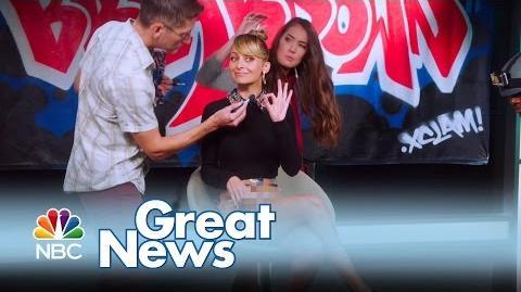 Great News - First Look (Sneak Peek)