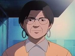 Sakurai Welcomes Onizuka