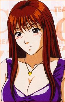 Tomoko Nomura | Great Teacher Onizuka (GTO) Wiki | FANDOM powered ...