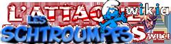 Schtroumpfs logo