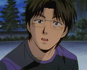 Yoshito Kikuchi - MyAnimeList.net