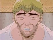 Tired Onizuka