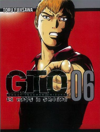 "JAPAN Tohru Fujisawa manga Great Teacher Onizuka/""GTO Shonan 14 Days/""1~9 FULL SET"