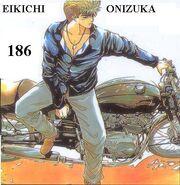 Eikichi Onizuka (Great Teacher Onizuka) - MyAnimeList.net