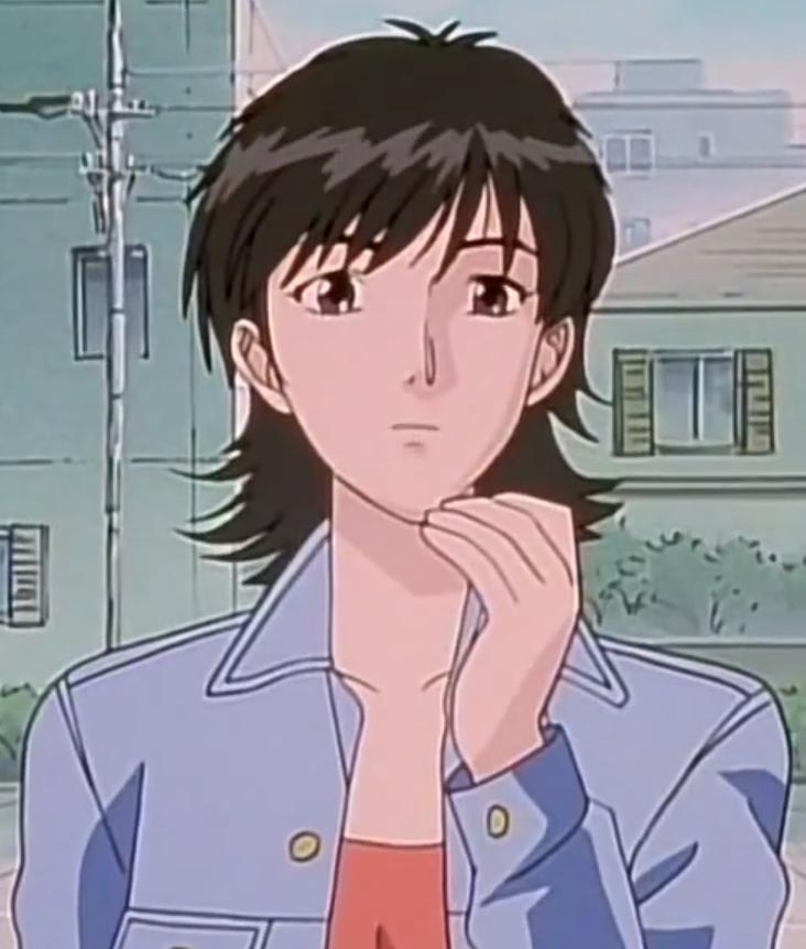 Azusa Fuyutsuki | Great Teacher Onizuka (GTO) Wiki | FANDOM ...