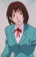 Saeko Afraid