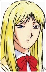 Urumi Kanzaki Anime 1