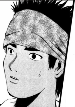 Takumi Ishida