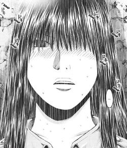 Eri Domyoji (Sadako)