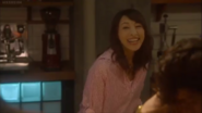 Nagisa Nagase in GTO Live Action Season 2 as Owner of Cafe Nagisa