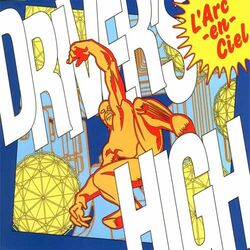 Driver's High Album Cover
