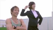 Fuyutsuki And Onizuka