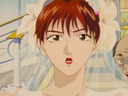 Julia Defends Mizushima