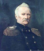 Илья Петрович Чайковский
