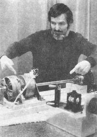 Stefan Marinov