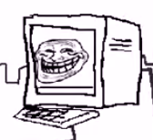 Computer troll