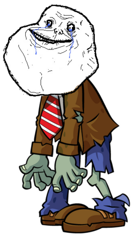 File:Forever alone zombie.png