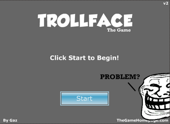 Trollface-the-Game