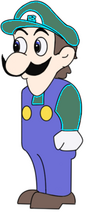 Here is weegee