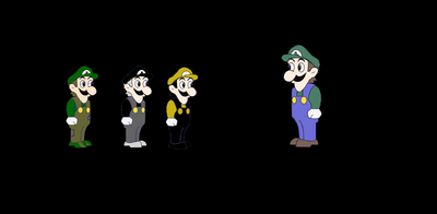The war against Weegee