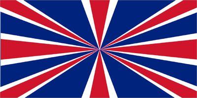 United Republic flag