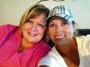 Unknown Woman & Jennifer
