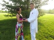 Stephen Prom Date Images 1