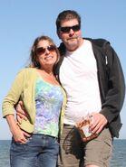 David & Jennifer Images 3