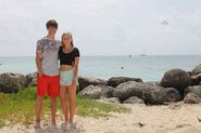 Jack and Tara Picture 1