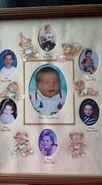 Baby Stephen
