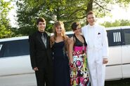 Wafflepwn Prom Date Images 1