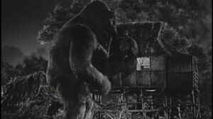 King Kong (1933) - Monster Madness Three - Cinemassacre's Monster Madness