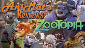 Zootopia - AniMat's Reviews