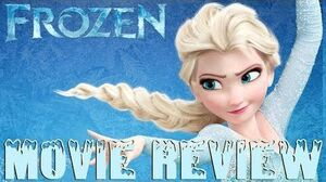 Frozen - Chris Stuckmann's Review
