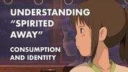 Understanding Spirited Away Consumption and Identity