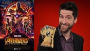 Avengers Infinity War - Movie Review-0