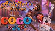 Coco - AniMat's Reviews