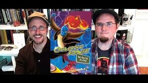 Osmosis Jones - Nostalgia Critic's Real Thoughts Review