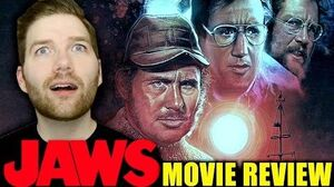 Jaws - Movie Review