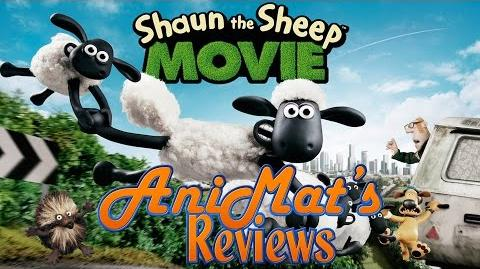 video shaun the sheep movie animats reviews