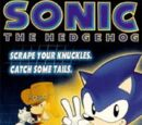 Sonic the Hedgehog (OVA)