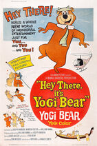 Hey There, It's Yogi Bear! (1964)