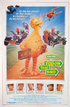 Sesame Street Presents - Follow That Bird! (1985)